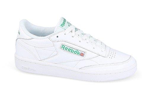 cheaper 9ce60 d3809 Chaussures Adidas blanches Fashion homme adidas PW Tennis Hu Basket Femme  Vert Verlin Vertac 36 EU Chaussures Under Armour homme Chaussures Under  Armour ...