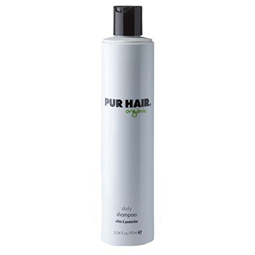 PUR HAIR Organic Daily Shampoo 100ml