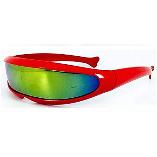 sijiaqi Trends Sonnenbrillen Snelle Planga Sonnenbrillen Damen Fahrbrillen Mode Farbige Brillen Schnelle Sonnenbrille,Style 7