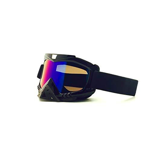 Beydodo Gafas Esqui Gafas Hombre Gafas Mujer Gafas