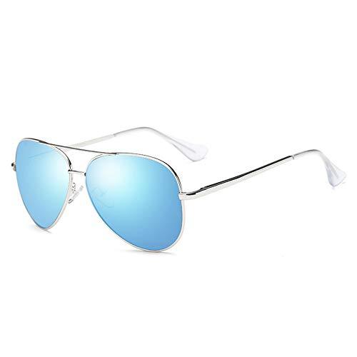 Sonnenbrille Top Designer Polarized Outdoor Sonnenbrille Frauen Männer Sport Hot Mode Strahlen Sonne Silber Silber Gläser Uv 400 Luxus
