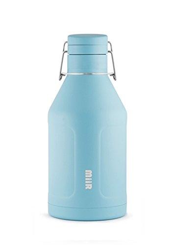 Miir Insulated Growler – Canteens & Water Bottles