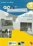 Go International! 3 Ćwiczenie [KSIĄŻKA]
