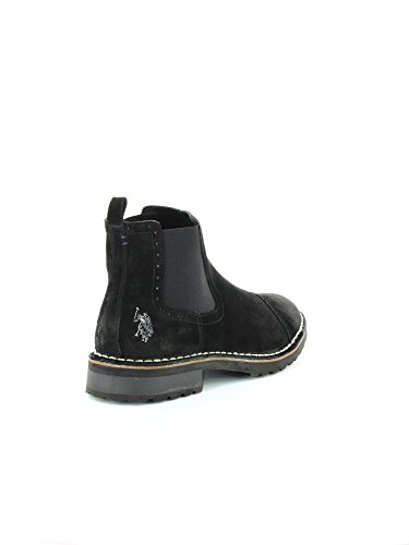 US Polo Assn Flip, Chaussures basses homme Marron