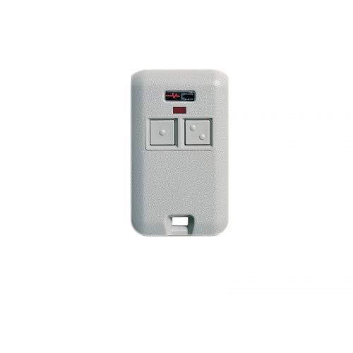 MULTI-CODE 3083 Garage Door Openers 2 Button Mini Remote Control 300MHz by Multi-Code Star Garage Door Opener