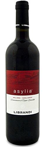 Librandi Asylia Rosso Melissa DOC - Vino - 1 Bottiglia da 750 ml