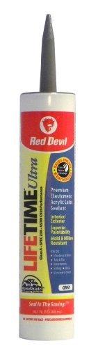 red-devil-077050-lifetime-ultra-premium-elastomeric-acrylic-latex-sealant-101-ounce-gray-by-red-devi