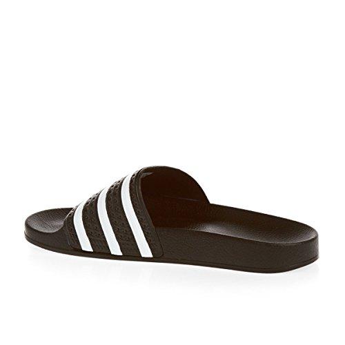 adidas Originals ADILETTE 288022 Herren Sandalen Black