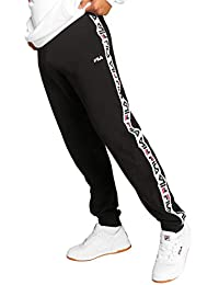 3e38b3ba2911a Fila Uomo Pantaloni Pantalone ginnico Urban Line Tadeo Tape