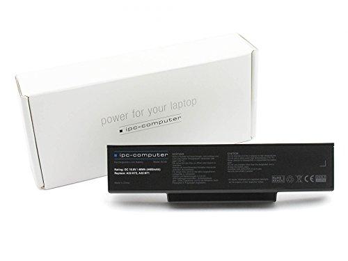 Batterie 48Wh Compatible pour ASUS K73SV-3D