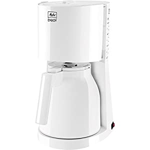 Melitta Enjoy Ii Therm Filter Coffee Machine, Black-parent