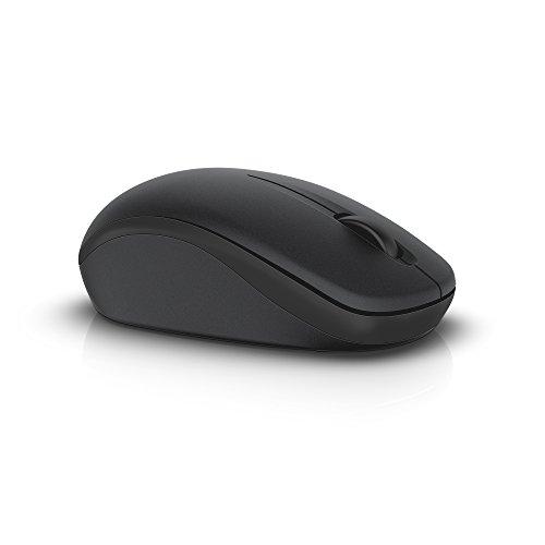 27cfd2c718f 5% OFF on Portronics POR-689 Puck Ergonomic Wireless Mouse (Black ...