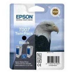 Epson 417158 – Cartucho de inyección, color negro