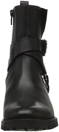 TAPODTS Damen Javelot 2.1 Kurzschaft Stiefel Schwarz (Black)