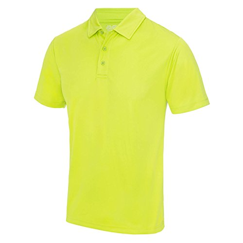 AWDisHerren Jeanshose Electric Yellow