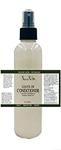 Naked Neem Leave-In Conditioner (8 Ounce)
