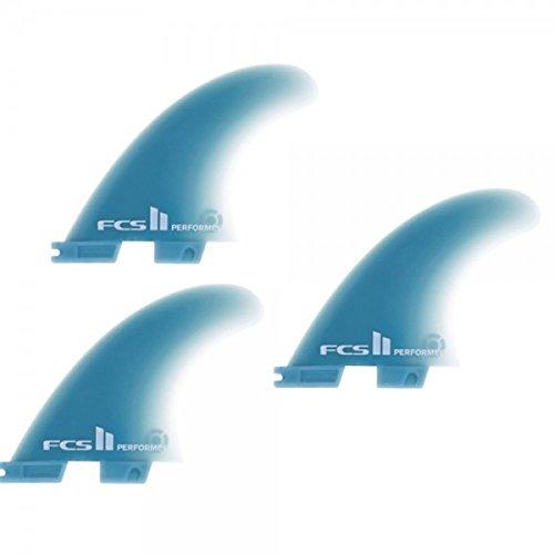 Surfboard Fins FCS II Performer GF SMALL fin set