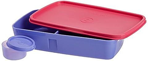 Tupperware Groovy Lunch Set, Nourriture, Lunch Box