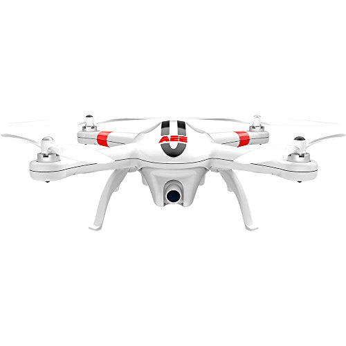 Preisvergleich Produktbild AEE Toruk AP10 Quadrocopter mit 1080p / 30fps Kamera