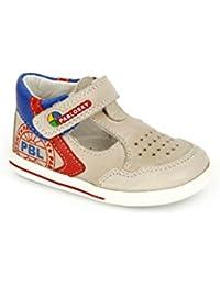 Pablosky 75136 - Zapatos con velcro  infantiles