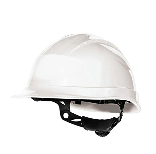 STEAM PANDA ABS-Schutzhelm-Bauarbeiter-Sturzhelm-Hohe Temperaturbeständigkeit 150 ° Flut-Verhinderung Breathable