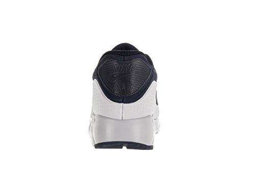 Nike Air Max 90 Ultra Moire, Scarpe da Corsa Uomo Blu