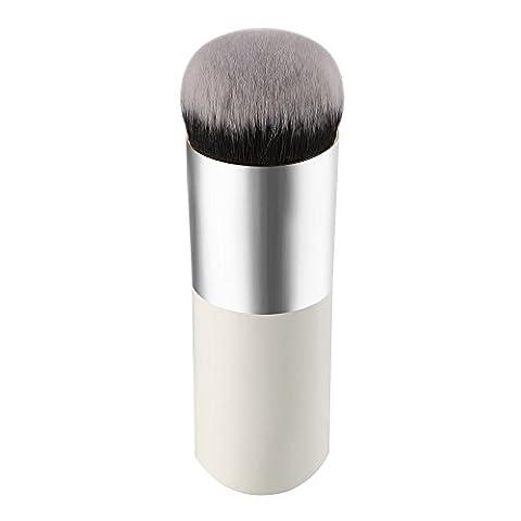 Contever® 1pcs Profi Kosmetik Rouge Pinsel Make Up Pinsel Brush Puderpinsel Foundation Powder Concealer Pinsel Make-up Pralle BB Cream Werkzeuge -Style