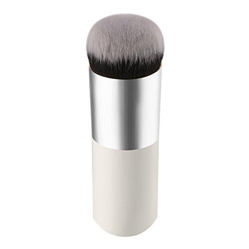 Contever® Lollipop Grand Ronde Buffer Head Brosse Teint Poudre Correcteur Professionel Maquillage Cosmétique Pinceaux Plump crème BB Outils - Style 2