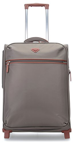 Jump Nice Soft S Valise trolley taupe