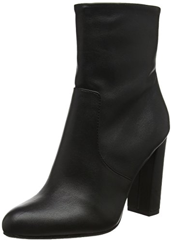 Steve Madden Editor Ankle Boot, Bottines Femme
