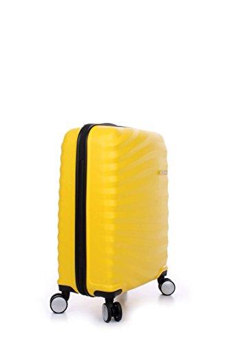 Samsonite ,  Koffer gelb gelb Einheitsgröße - 6