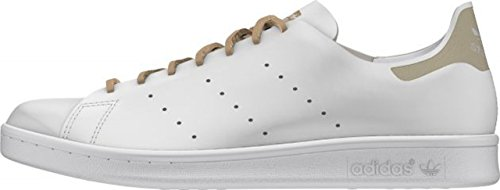 Adidas Stan Smith Decon (S75281) ftwr white/ftwr white/light brown