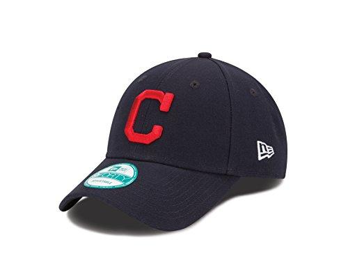 New Era The League Cleveland Indians Rd - Gorra para hombre, multicolor, talla OSFA