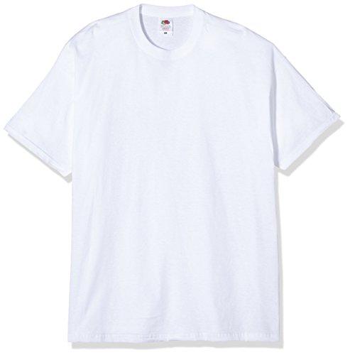 Betende HŠnde auf American Apparel Fine Jersey Shirt, Weiß, L