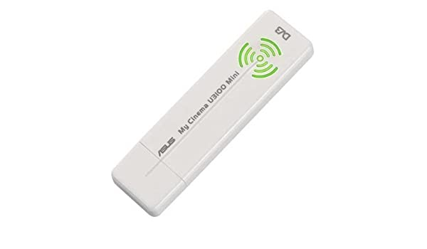 DRIVER UPDATE: ASUS MY CINEMA-U3100MINI USB