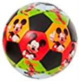 Mickey Mouse Clubhouse Soft Soccer Ball