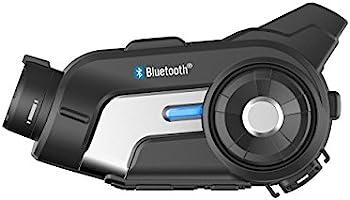 Sena 10C-01 Auricolari e Videocamera Bluetooth per Motocicletta