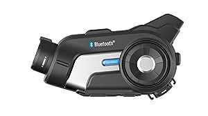 Sena 10C-01 Système de Caméra et Communication Bluetooth pour Motos 10C