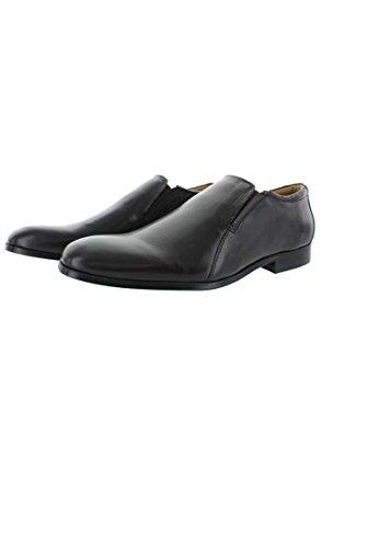 Hochzeit Stil Mokassin Schuh Mann schwarz oder Schokolade Schokolade