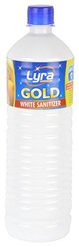 Lyra White Sanitizer Fluid - 1000 ml