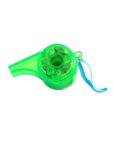 Smiffys 28751 - Trompete Whistle Assorted Light Up, Action Dress Ups und Zubehör Preisvergleich