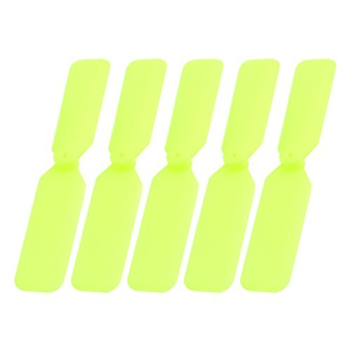 5pcs Servo Motor CCW Propeller Prop 2508 for Electric RC Helicopter