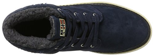 Napapijri Jakob, Chukka Boots Homme Blau (Blue Marine)