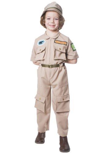 Dress Up America Jungen Zookeeper Kostüm