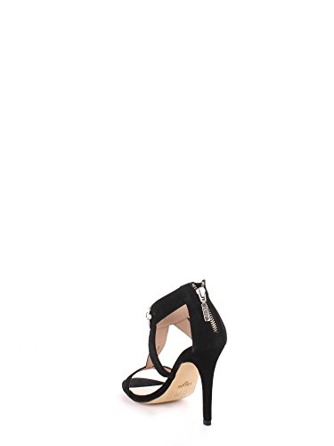 Liu Jo Shoes S15095P0021 Sandalen Damen Wildleder Nero
