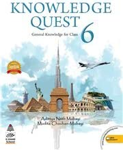 Knowledge Quest General Knowledge Class 6
