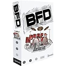 Fxpansion BFD Deluxe Collection - Expansion pack for BFD