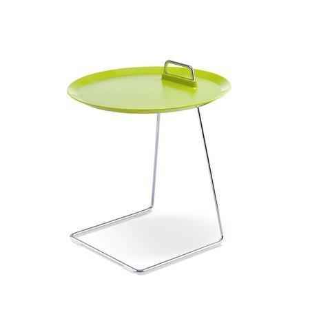Blick Studio (PORTER Beistelltisch grün)