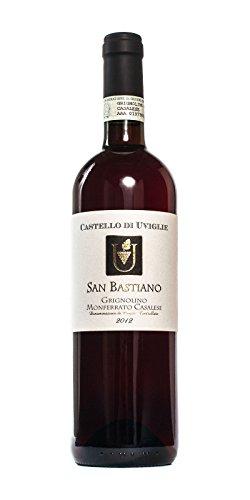 San Bastiano Grignolino