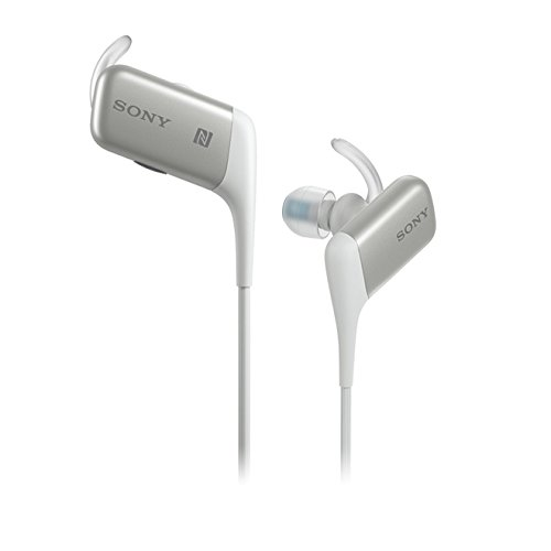 Sony MDR-AS600BT - Auriculares in-ear con Bluetooth NFC (deportivos